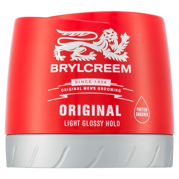 Brylcreem Original Tub Standard 150ml