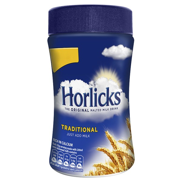Horlicks Original 200g