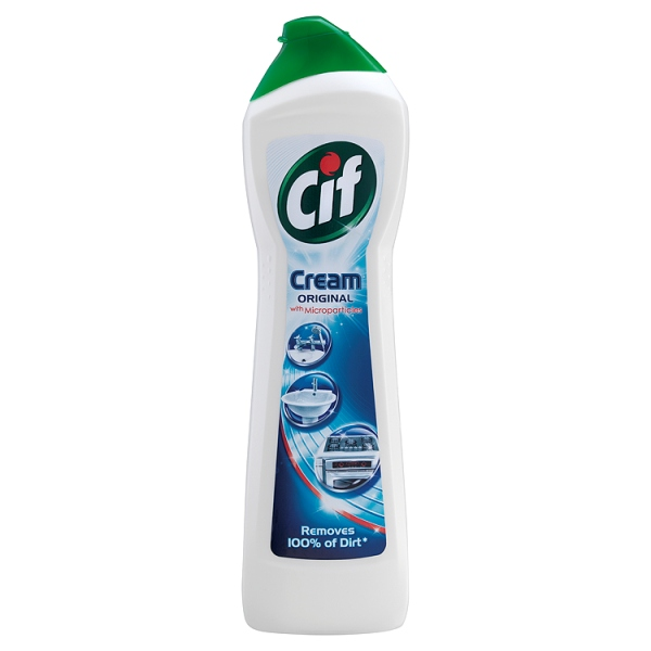 Cif Cream Original 250ml
