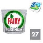 Fairy Original Dishwasher Tablets (22)