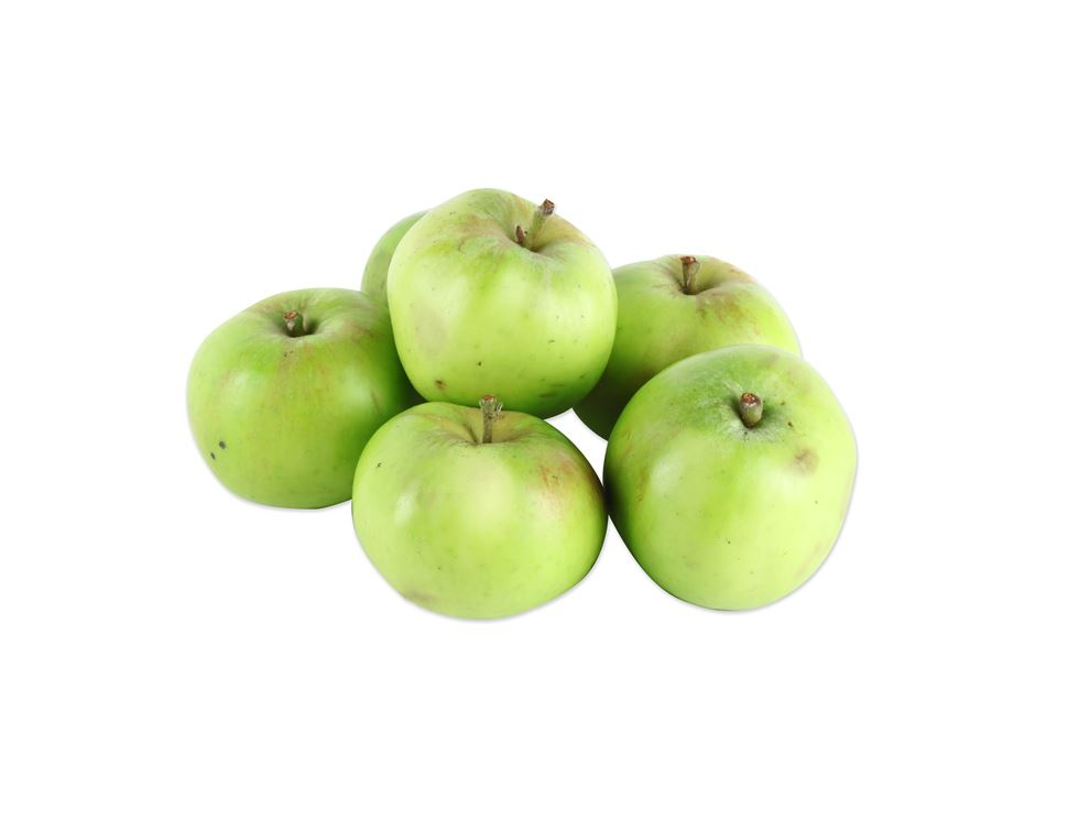 Farm Fresh Bramley Cooking Apples 1.5kg