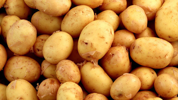 Farm Fresh Maris New Potatoes 375g