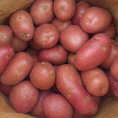 Farm Fresh Potatoes Washed Reds 2Kg