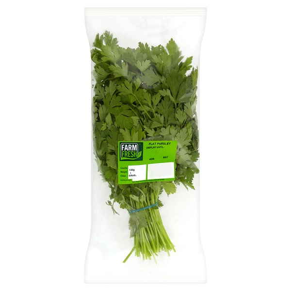 Farm Fresh Herbs Parsley 100g